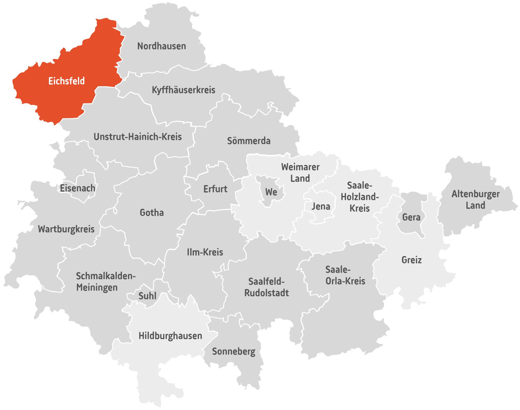 th.inka Stützpunkt Eichsfeld