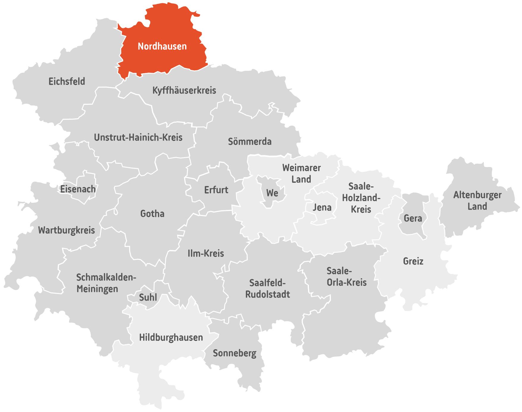 th.inka Stützpunkt Nordhausen