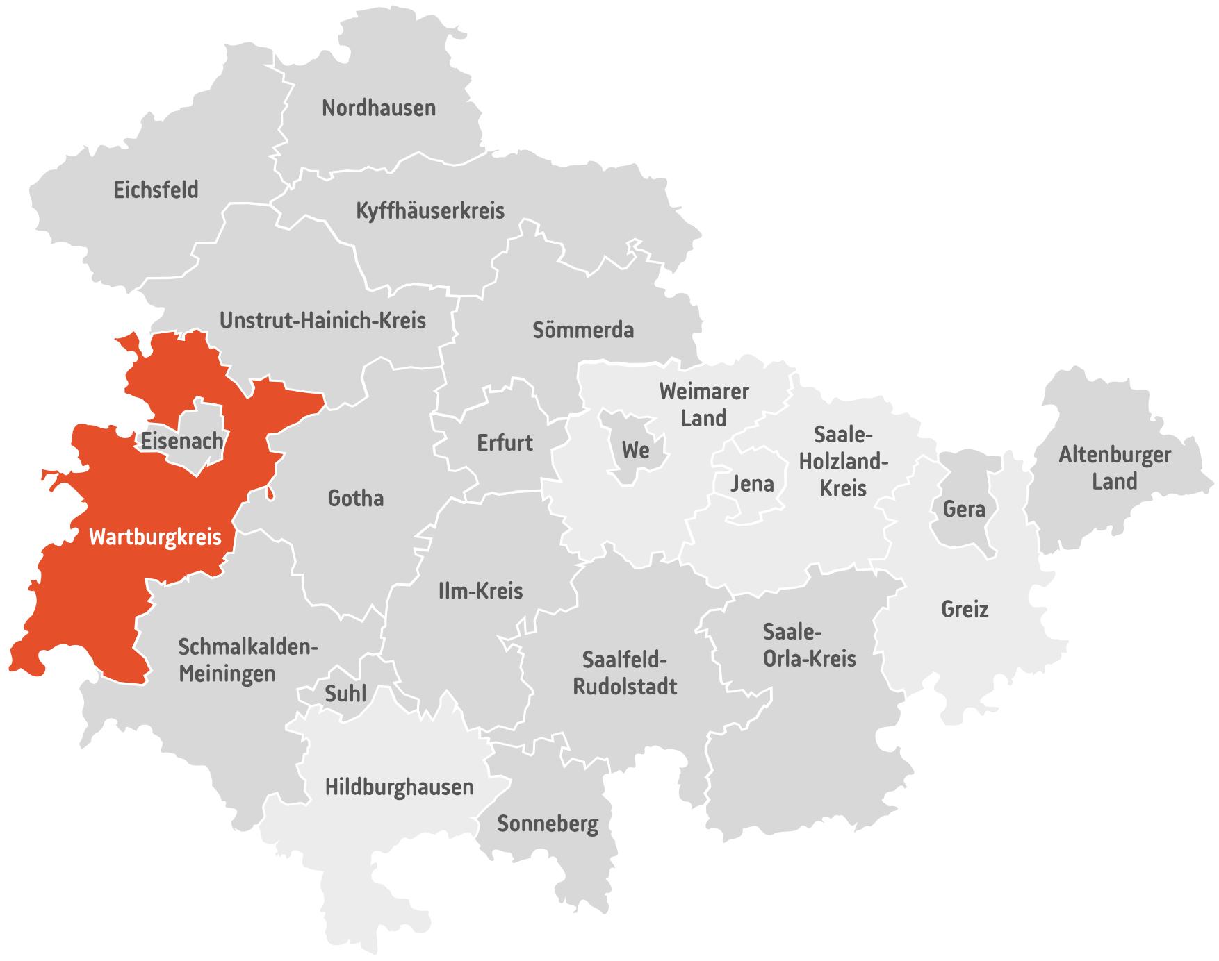 th.inka Stützpunkt Wartburgkreis