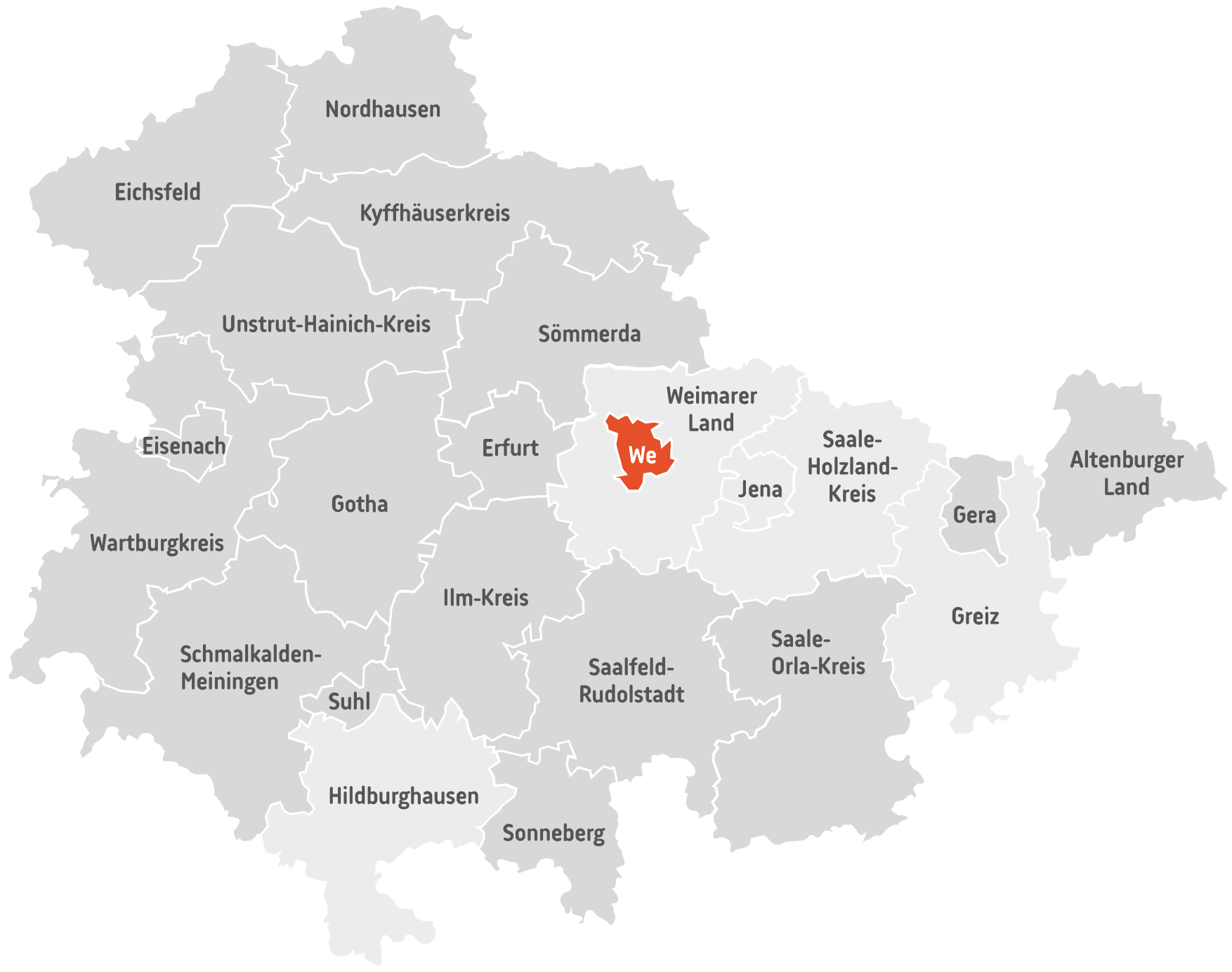 th.inka Stützpunkt Weimar